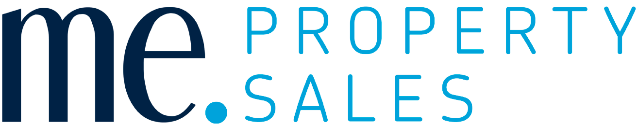 Me Property Sales - logo